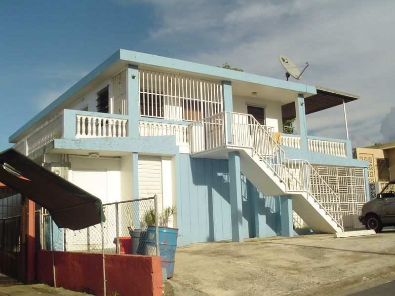 Buy sell homes international houses for sale worldwide for House plans puerto rico